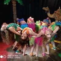 Nadira Orient - Taniec Brzucha