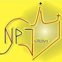 Parafia Najświętszego Serca Pana Jezusa w Olsztynie