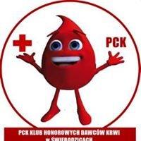 Klub Honorowych Dawców Krwi w Świebodzicach