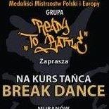 """Studio Tańca """"Ready To Battle"""""""