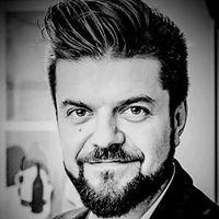 Michał Borowski - Fotograf