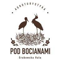 "Agroturystyka ""Pod Bocianami"""
