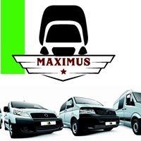 Wypożyczalnia samochodów i autolawet  Maximus24h.pl