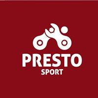 Presto Sport