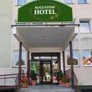 Hotel AUGUSTÓW (dawny Krechowiak)