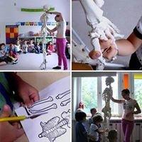 Projekt Szkielecik - warsztaty edukacyjne
