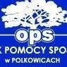 Ośrodek Pomocy Społecznej w Polkowicach