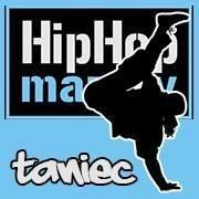 Stowarzyszenie Hip Hop Mazury / taniec