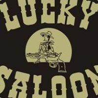 Lucky Saloon