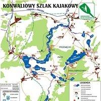 KajakiSplyw.pl - Spływy Kajakowe Szlakiem Konwaliowym