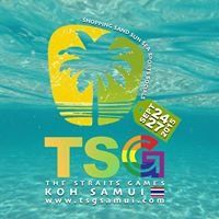 TSG 2015 Koh Samui
