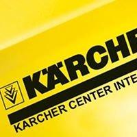 Karcher Center Intervip Poznań