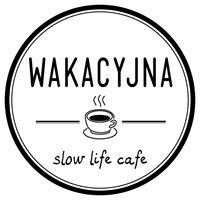 Wakacyjna / slow life cafe
