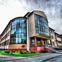 Gimnazjum w Błażowej
