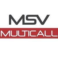 BPO company MSV Multicall / МСФ Мультиколл