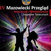 Mazowiecki Przegląd Dziecięcych i Młodzieżowych Zespołów Tanecznych