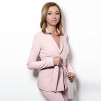 MARTA WALUK - STYLISTKA