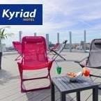 Hôtel Kyriad LES SABLES D'OLONNE - Plage