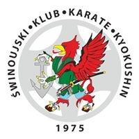 Świnoujski Klub Karate Kyokushin