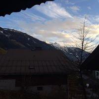 Gasteinertal - Dorfgastein