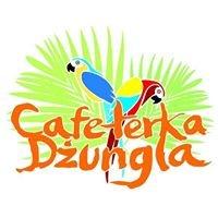 Cafe-terka Dżungla Zoo Opole