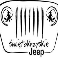 Świętokrzyskie Jeep