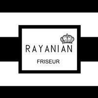Rayanian Haare & Make-up