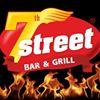 7 Street - Bar & Grill Warszawa Gocław