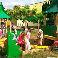 Niepubliczne Przedszkole ZIELONE ŁĄKI w Kaliszu