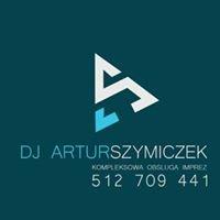 DJ Artur Szymiczek