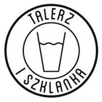 Bar Mleczny Talerz i Szklanka