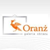 Galeria Oranż