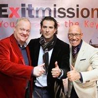 Exit Mission - Escape Game Room's und Teambuilding Events