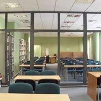 Biblioteka Wydziału Zarządzania UŁ