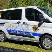 Rufbus Freising
