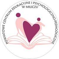 Powiatowe Centrum Edukacyjne i Psychologiczno-Pedagogiczne w Miliczu