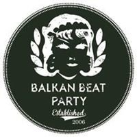 Balkan Beat Party OSLO