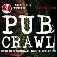 Insider Pub Crawl Berlin