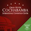 Gran Hotel Cochabamba - Suites y Spa