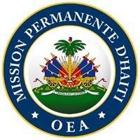 Mission Permanente d'Haïti auprès de l'OEA
