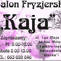 Salon Fryzjerski Kaja