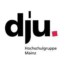 DJU - Hochschulgruppe Mainz