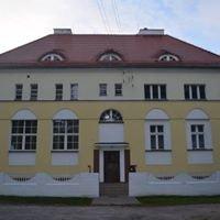 Szkoła Podstawowa w Goszczu