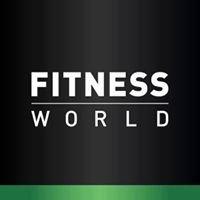 Fitness World - Kalisz, Galeria Tęcza