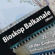 Bioskop Balkanale - Balkan Filmtage in Leipzig