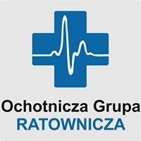 Ochotnicza Grupa Ratownicza w Rabce-Zdroju
