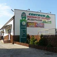 """Centrum Ogrodnicze """"Ogród"""" Grajewo"""