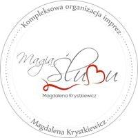Magia Ślubu - Magvel