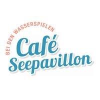 Café Seepavillon