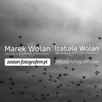 Marek i Izabela Wolan - Unikalna Fotografia Ślubna, Dziecięca i Komercyjna